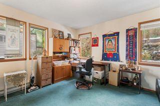 Photo 27: 1202 Dawnray Rd in : Isl Quadra Island House for sale (Islands)  : MLS®# 866833