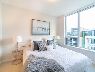 "Photo 12: 608 3533 ROSS Drive in Vancouver: University VW Condo for sale in ""NOBEL PARK"" (Vancouver West)  : MLS®# R2534761"