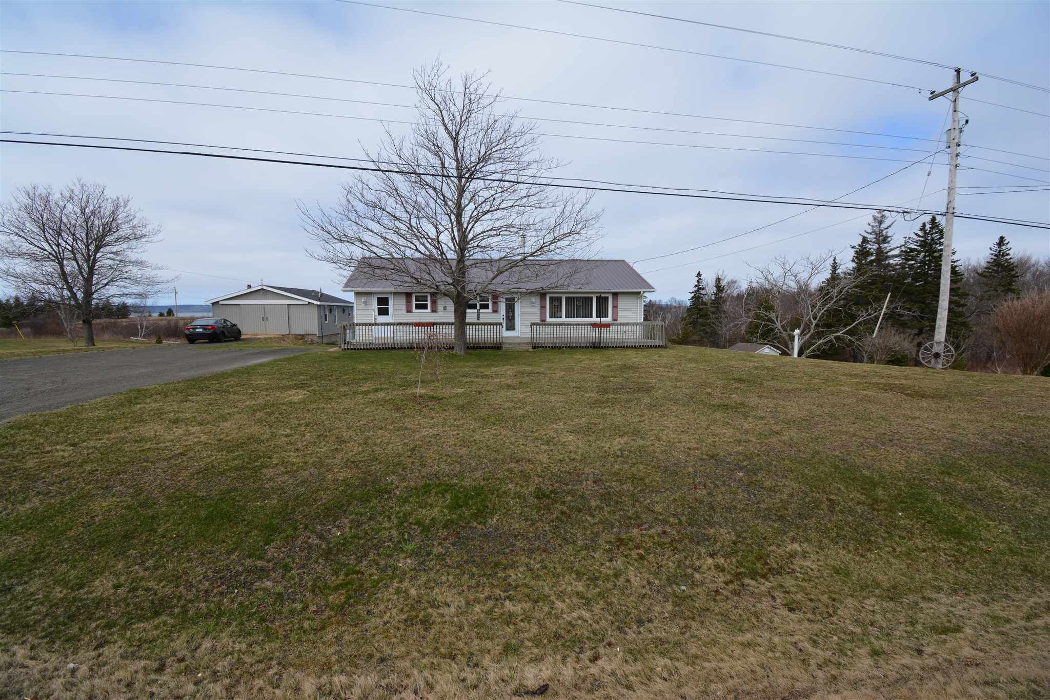 Main Photo: 6893 HIGHWAY 101 in Gilberts Cove: 401-Digby County Residential for sale (Annapolis Valley)  : MLS®# 202107785