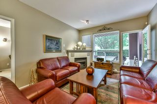 "Photo 2: 112 20259 MICHAUD Crescent in Langley: Langley City Condo for sale in ""City Grande"" : MLS®# R2066245"