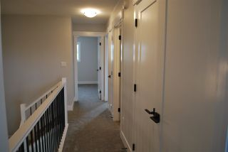 Photo 21: 11 AMESBURY Wynd: Sherwood Park Attached Home for sale : MLS®# E4208342