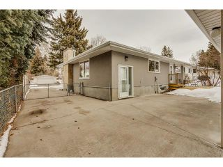 Photo 35: 5008 VANSTONE CR NW in Calgary: Varsity House for sale : MLS®# C4094645