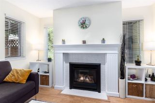 "Photo 4: 87 211 BEGIN Street in Coquitlam: Maillardville Condo for sale in ""FOUNTAIN BLEU"" : MLS®# R2476739"