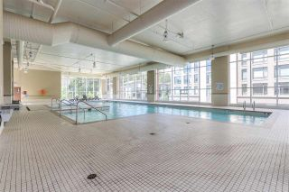 """Photo 18: 702 121 BREW Street in Port Moody: Port Moody Centre Condo for sale in """"Room"""" : MLS®# R2278279"""