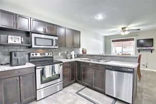 Photo 13: 11923 80 STREET in Edmonton: Zone 05 House Half Duplex for sale : MLS®# E4240220
