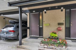 Photo 2: 3442 Nairn Avenue in Vancouver East: Champlain Heights Townhouse for sale : MLS®# R2620064