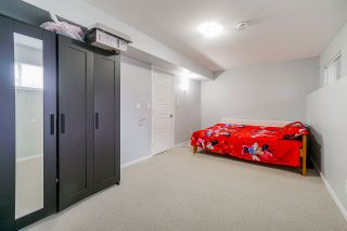 Photo 21: 34 6366 126 Street in Surrey: Panorama Ridge Townhouse for sale : MLS®# R2555439