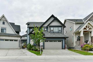 "Photo 1: 20972 80B Avenue in Langley: Willoughby Heights House for sale in ""Lynn Fripps School Catchment"" : MLS®# R2287923"