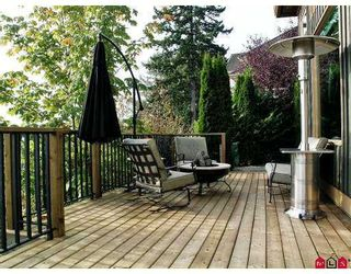 """Photo 7: 2385 CRANBERRY Court in Abbotsford: Abbotsford East House for sale in """"EAGLE MOUNTAIN"""" : MLS®# F2704664"""