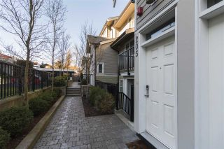 """Photo 1: 205 3788 NORFOLK Street in Burnaby: Central BN Townhouse for sale in """"Panacasa"""" (Burnaby North)  : MLS®# R2239657"""
