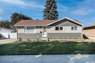 Main Photo: 229 Vancouver Avenue North in Saskatoon: Mount Royal SA Residential for sale : MLS®# SK871060