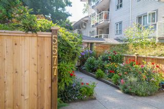 """Photo 24: 301 5577 SMITH Avenue in Burnaby: Central Park BS Condo for sale in """"COTTONWOOD GROVE"""" (Burnaby South)  : MLS®# R2601531"""