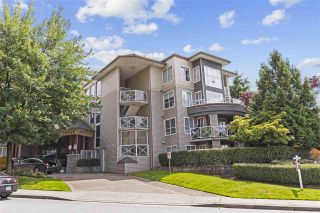 "Photo 1: 225 528 ROCHESTER Avenue in Coquitlam: Coquitlam West Condo for sale in ""The Ave"" : MLS®# R2475991"