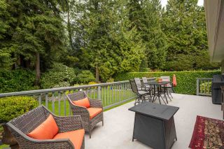 Photo 34: 490 W ST. JAMES Road in North Vancouver: Delbrook House for sale : MLS®# R2573820