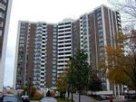 Property Photo: 903 5 Vicora Linkway in Toronto