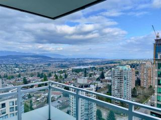 """Photo 33: 2210 4508 HAZEL STREET Street in Burnaby: Forest Glen BS Condo for sale in """"SOVEREIGN"""" (Burnaby South)  : MLS®# R2554945"""
