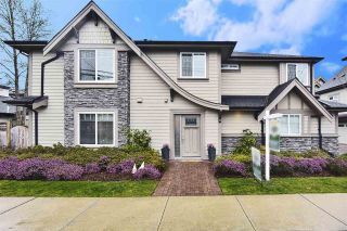 Photo 1: 1 4728 54A STREET in Ladner: Delta Manor Townhouse for sale : MLS®# R2441566