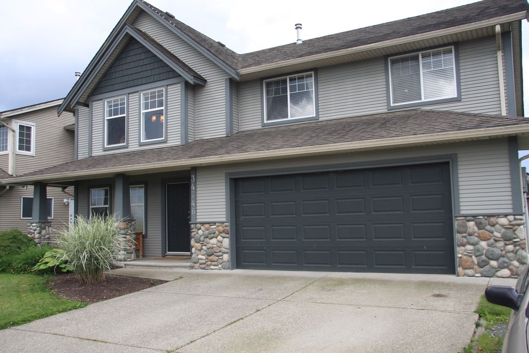 Main Photo: 34746 Farmer Road in Abbotsford: Abbotsford East House for sale : MLS®# R2462738
