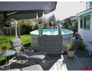 "Photo 10: 6026 187A Street in Surrey: Cloverdale BC House for sale in ""EAGLECREST"" (Cloverdale)  : MLS®# F2809565"