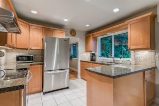 Photo 8: 1455 KILMER Road in North Vancouver: Lynn Valley House for sale : MLS®# R2515575