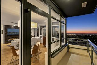 Photo 14: Condo for sale : 2 bedrooms : 475 Redwood St #906 in San Diego