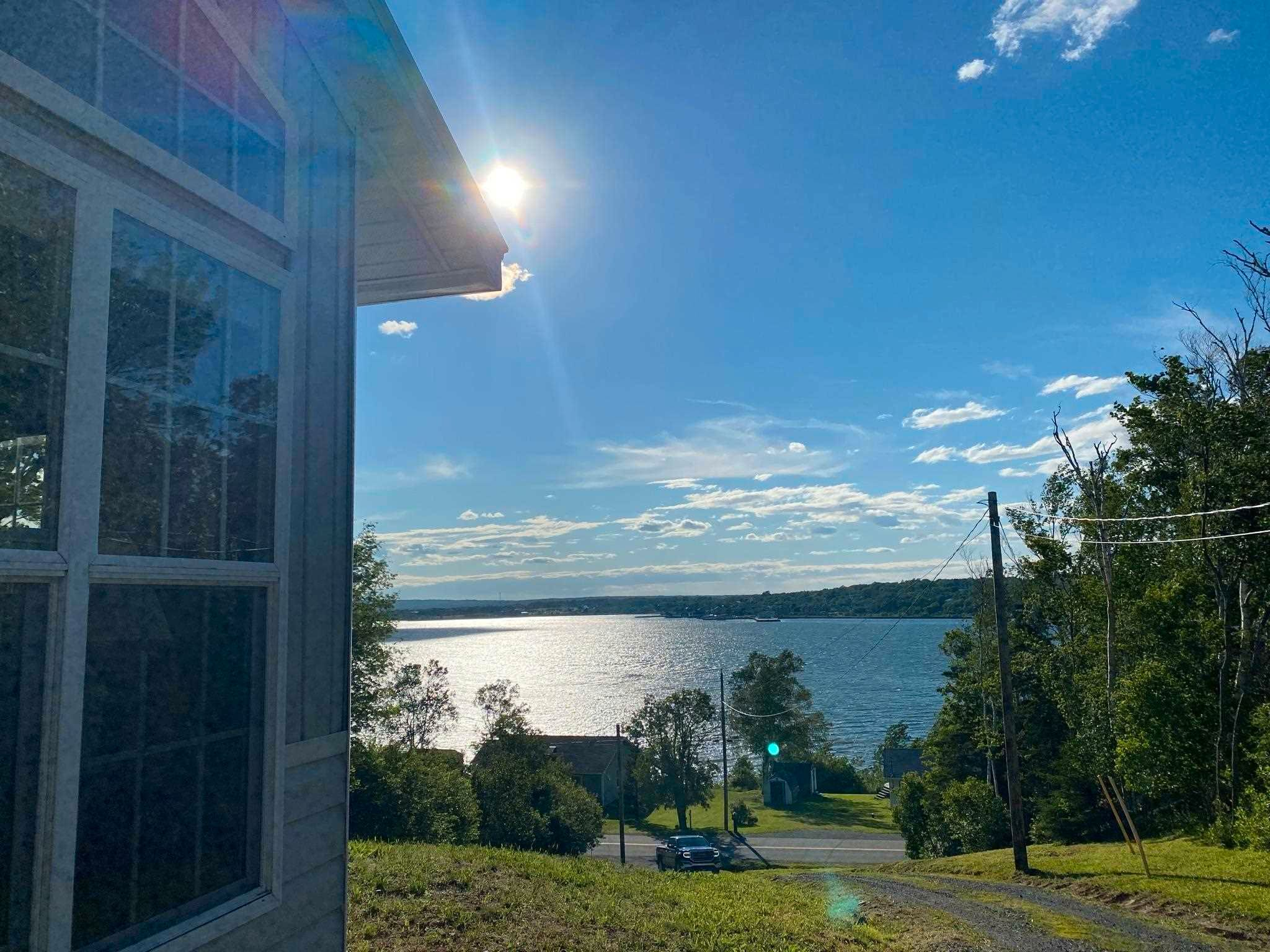 Main Photo: 206 Lower Road in Pictou Landing: 108-Rural Pictou County Residential for sale (Northern Region)  : MLS®# 202115670