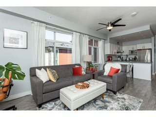 """Photo 11: 2401 963 CHARLAND Avenue in Coquitlam: Central Coquitlam Condo for sale in """"CHARLAND"""" : MLS®# R2496928"""
