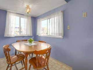Photo 8: 729 E 10TH Avenue in Vancouver: Mount Pleasant VE House for sale (Vancouver East)  : MLS®# R2113707