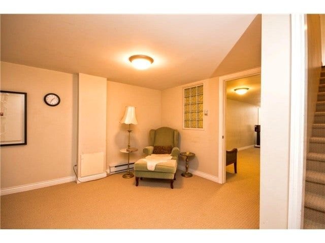Photo 12: Photos: 780 Blythwood Drive in North Vancouver: Delbrook House for rent