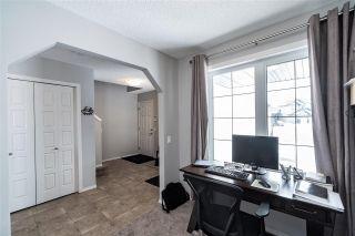 Photo 5: 16833 51 Street in Edmonton: Zone 03 House Half Duplex for sale : MLS®# E4237781