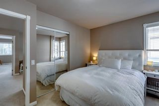 Photo 26: 2107 4 Avenue NW in Calgary: West Hillhurst Row/Townhouse for sale : MLS®# A1129875