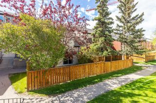 Photo 26: 92 4740 Dalton Drive NW in Calgary: Dalhousie Row/Townhouse for sale : MLS®# A1112011