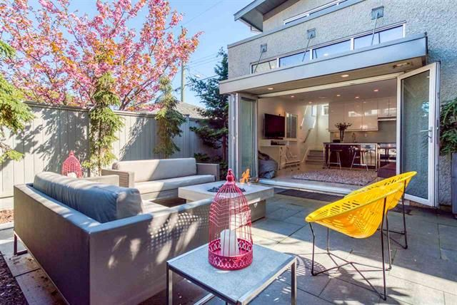 Main Photo: 3436 WEST 29TH AV in VANCOUVER: Dunbar House for sale (Vancouver West)  : MLS®# R2363294