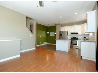 "Photo 3: 16 14453 72ND Avenue in Surrey: East Newton Townhouse for sale in ""SEQUOIA GREEN"" : MLS®# F1326702"