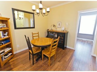"Photo 5: 51 15151 34 Avenue in Surrey: Morgan Creek Townhouse for sale in ""SERENO"" (South Surrey White Rock)  : MLS®# F1412695"