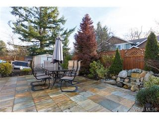 Photo 19: 4640 Falaise Dr in VICTORIA: SE Broadmead House for sale (Saanich East)  : MLS®# 718820