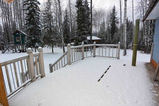 """Photo 30: 1860 SPRUCE Street: Telkwa House for sale in """"Woodland Park Area"""" (Smithers And Area (Zone 54))  : MLS®# R2524139"""