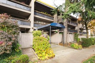 "Photo 22: 206 1425 CYPRESS Street in Vancouver: Kitsilano Condo for sale in ""Cypress West"" (Vancouver West)  : MLS®# R2119084"
