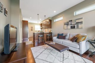 """Photo 9: 40 2603 162 Street in Surrey: Grandview Surrey Townhouse for sale in """"VINTERRA at Morgan Heights"""" (South Surrey White Rock)  : MLS®# R2604725"""