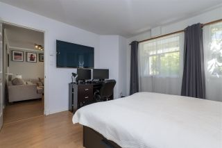 """Photo 18: 104 3628 RAE Avenue in Vancouver: Collingwood VE Condo for sale in """"Raintree Gardens"""" (Vancouver East)  : MLS®# R2488714"""