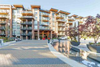 """Photo 16: 609 733 W 3RD Street in North Vancouver: Hamilton Condo for sale in """"THE SHORE"""" : MLS®# R2222279"""