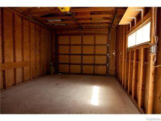 Photo 14: 501 Front Street in PETERSFIEL: Clandeboye / Lockport / Petersfield Residential for sale (Winnipeg area)  : MLS®# 1529642
