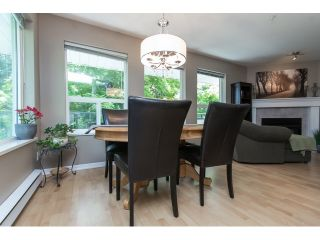 "Photo 9: 211 33718 KING Road in Abbotsford: Poplar Condo for sale in ""College Park"" : MLS®# R2060249"