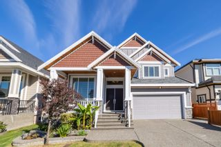 Photo 1: 17355 64A Avenue in Surrey: Cloverdale BC House for sale (Cloverdale)  : MLS®# R2618458