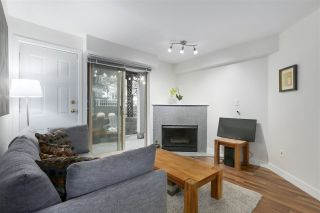 Photo 5: 102 755 W 15TH AVENUE in Vancouver: Fairview VW Townhouse for sale (Vancouver West)  : MLS®# R2409937