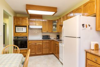 Photo 5: 21 19249 HAMMOND Road in Pitt Meadows: Central Meadows Townhouse for sale : MLS®# R2116453