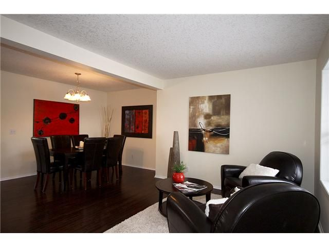 Photo 5: Photos: 107 PANATELLA Boulevard NW in CALGARY: Panorama Hills Residential Detached Single Family for sale (Calgary)  : MLS®# C3458003
