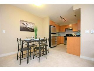 "Photo 3: 212 1633 MACKAY Avenue in North Vancouver: Pemberton NV Condo for sale in ""TOUCHSTONE"" : MLS®# V1028744"