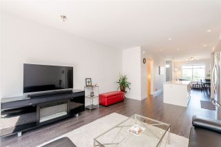 """Photo 3: 101 9989 E BARNSTON Drive in Surrey: Fraser Heights Townhouse for sale in """"Highcrest at Fraser Heights"""" (North Surrey)  : MLS®# R2371201"""