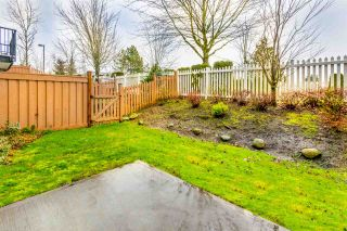 """Photo 19: 29 31235 UPPER MACLURE Road in Abbotsford: Abbotsford West Townhouse for sale in """"Klazina Estates"""" : MLS®# R2329825"""
